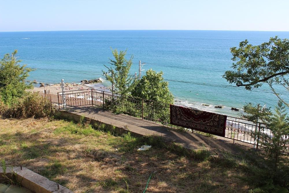 Дома отдыха в сочи на берегу