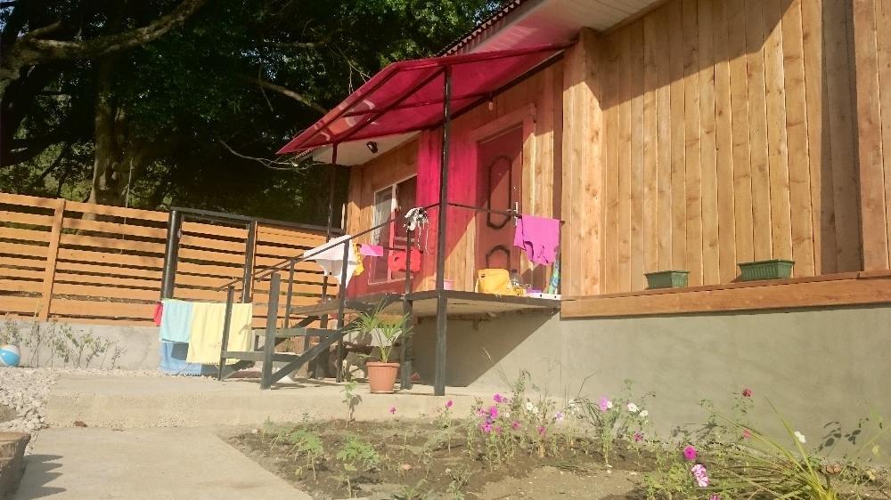 Гостевые дома в новом афоне абхазия 2018
